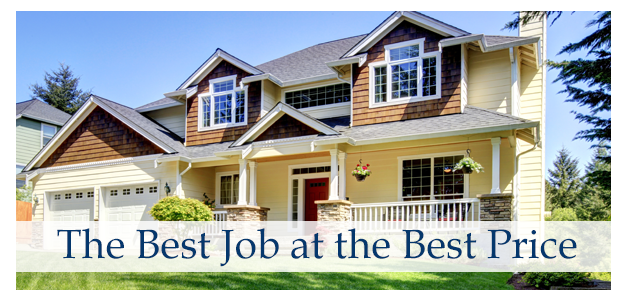 The Best Job at the Best Price!